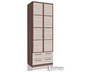 Купить шкаф Сильва Рива 2 НМ 013.02-03