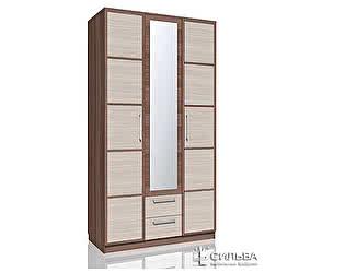 Шкаф комбинированный Сильва Рива 2 НМ 013.08-01