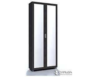 Шкаф для книг Сильва Астория 2 НМ 014.04 РZ