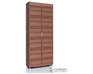 Шкаф для книг Сильва Капри НМ 014.04 ЛР
