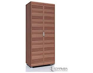 Шкаф для одежды Сильва Капри НМ 014.03 ЛР