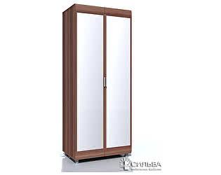 Шкаф для одежды Сильва Капри НМ 014.03 РZ