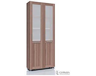 Шкаф для книг Сильва Фиджи НМ 014.04 РС