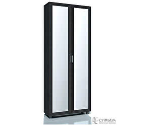 Шкаф для одежды Сильвия Астория 2 НМ 014.67 РZ