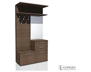 Шкаф комбинированный Сильва Степ НМ 014.63