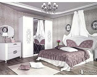 Спальня Сильва Бланж Комплектация 1
