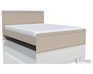 Кровать Сильва Браво НМ 014.42