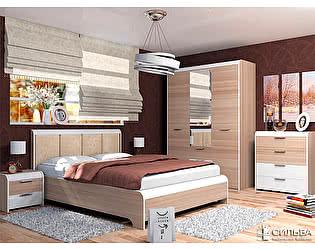 Купить спальню Сильва Спальня Виктория