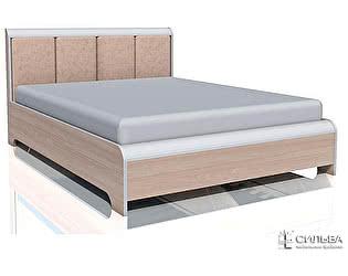 Кровать Сильва Виктория НМ 014.39