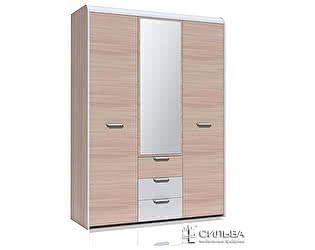 Шкаф комбинированный Сильва Виктория НМ 014.68