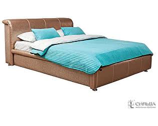 Кровать Сильва Доминик (140)