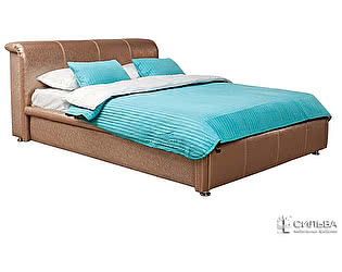 Кровать Сильва Доминик (180)
