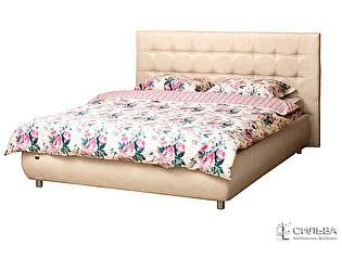 Кровать Сильва Жаклин (140)