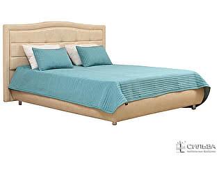 Кровать Сильва Каролина (160)