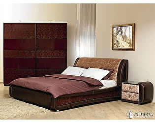 Спальня Сильва Мадлен