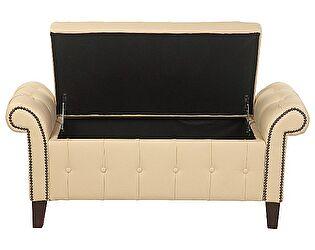 Купить банкетку Мебельстория Беркли-1