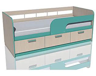 Кровать Сильва Рико НМ 039-05