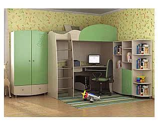 Детская мебель Компасс Капитошка