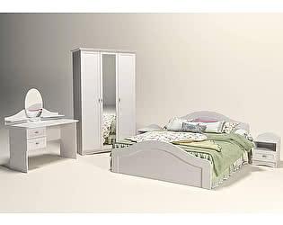 Спальня Сильва Прованс-2