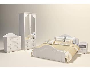 Купить спальню Сильва Прованс-3