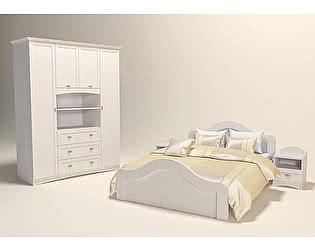 Купить спальню Сильва Прованс-4