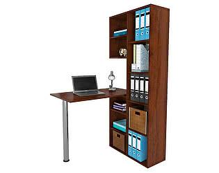 Стеллаж-стол Рикс 26 МФ Мастер