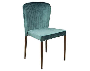 Купить стул МИК Мебель Стул MC20 MK-5607-DR Темно-зеленый
