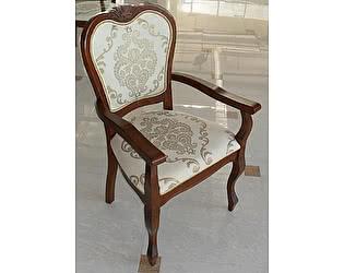 Купить стул МИК Мебель Стул Princess MK-1616-TB Темный орех