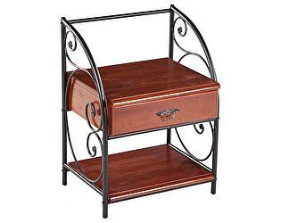 Купить тумбу МИК Мебель ST-266 MK-2034-RO Темная вишня