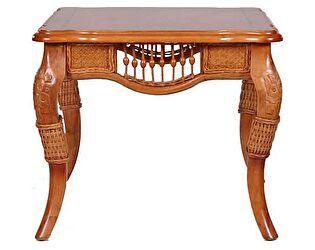 Купить стол МИК Мебель Журнальный 6022 MK-3410 Медовый дуб