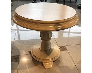 Купить стол МИК Мебель Журнальный Marion MK-4540-IV Слоновая кость