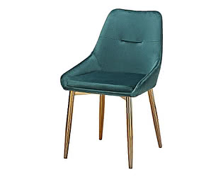 Купить стул МИК Мебель Стул Бентон MK-5626-GR Темно-зеленый