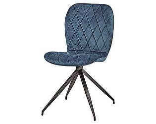 Купить стул МИК Мебель MK-4335-BU Синий