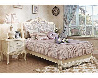 Кровать без изножья Милано 8801 A n006315 (120х200)