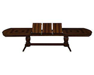 Купить стол МИК Мебель Jupiter MK-1213-TB