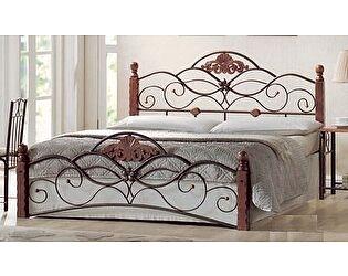 Кровать FD 881 n003907 (140х200), MK 1914 RO
