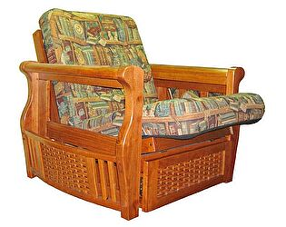 Кресло с ящиком LB 2074 D n0001755, MK 2612 HO