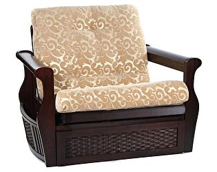 Кресло с ящиком LB 2074 D n001343, MK 2612 JA