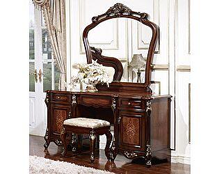 Столик туалетный Аманда FF6095 n003711, MK 2709 DN