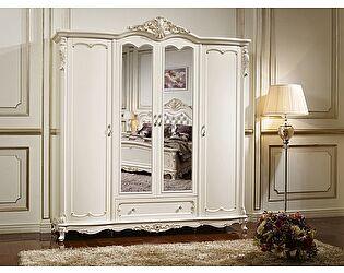 Купить шкаф МИК Мебель Глория FF6093 MK-2707-WG