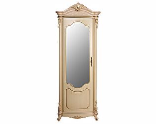 Купить шкаф МИК Мебель Виктория 3136 MK-3024-BG 1 дверная