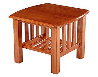 Столик журнальный МИК Мебель DIRTY OAK n0000691, MK 2605 DO