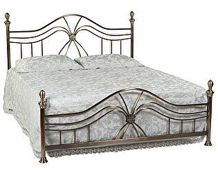 Кровать 9315 L n000570 (160х200), MK 2203 A