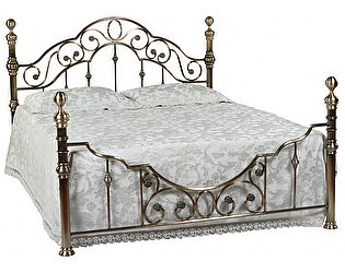 Кровать 9603 n000569 (160х200), MK 2205 AB