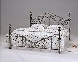 Кровать 9603 n002189 (160х200), MK 2205 BN