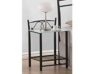 Купить тумбу МИК Мебель 9300 GLS ST MK-2124-BM