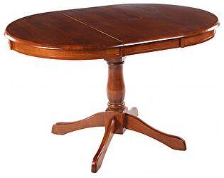 Купить стол МИК Мебель Real DM-T4EX MK-1210-ES Дуб в красноту