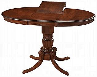 Купить стол МИК Мебель Emin OL-T4EX3 MK-1243-TB