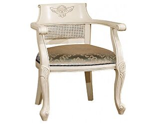 Кресло МИК Мебель Virginia MK CH02/1ST n003792, MK 2474 IV