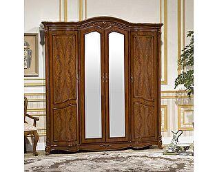 Купить шкаф МИК Мебель Виолетта OYF 8929 MK-2904-BR